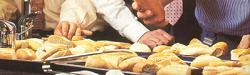 Bake off-broodjes verschillen nauwelijks van elkaar