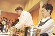 Japanse eten als gemeengoed