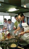 Gasten willen zelf koken