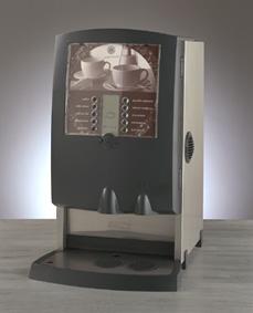 Koffiezetautomaten