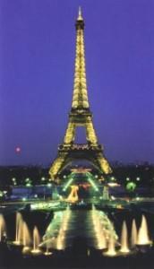 Parijs heeft het