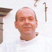 Chef-kok Eric van Veluwen