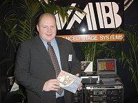 'Ons systeem vervangt de DJ in de horecazaken