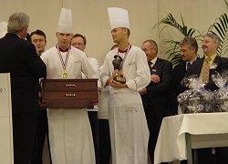 Kurhaus Hotel wint Keltum-Gero trofee