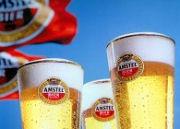 Het bierglas