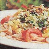 Salade Driese Reus