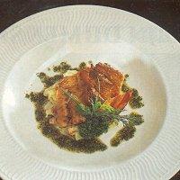 Salade Niçoise (Italiaans, met tonijn)