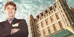 Het Efteling hotel en de ambitie van een attractiepark