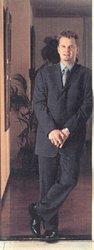 Bob Hutten: creatief, betrokken en modern zakenman