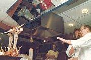 Dessertbouwvakkers stelen show bij Hanos