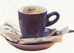 Koffie als concept