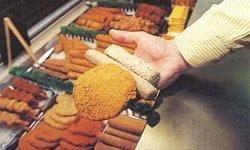 Via voedselketen keert gebruikt frituurvet terug in kroket