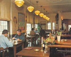De Bank Café van het Jaar 2000