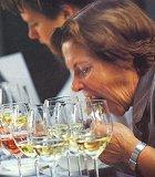 Fazant en wijn