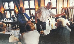 Discussiegroep Zuid bij Aviko
