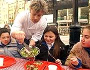 De gezonde keuken volgens Jamie Oliver