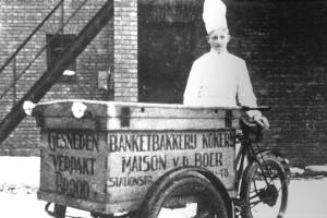 100 jaar Maison Van den Boer – De Geschiedenis