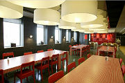 Bedrijfsrestaurant Ballast Nedam: