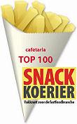 Inschrijvingen Cafetaria Top 100 stromen binnen