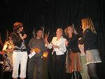 EVA 2006 uitgereikt