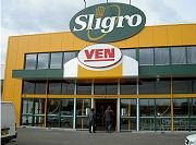 Nieuwe megavestiging van Sligro in beeld
