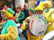 Carnaval: Brabant of Limburg een zotte wereld van verschil