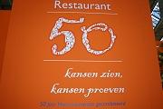 Fotoverslag Restaurant 50