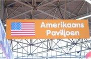 Juweeltjes op Amerikaans Paviljoen