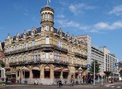 Bijna 40 mensen ziek door chloorgas in hotel