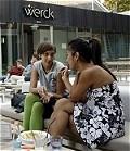 Werck – Amsterdam
