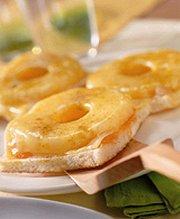 Ananaspanpizza