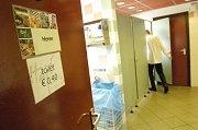 Betaalde plas alleen bij sanitaire stop