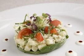 Michelangelo's Salade