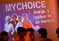 Advertorial – My choice voor dossieroverzicht