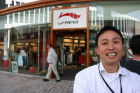 Fotoreportage: Chinese Nike in Maastricht