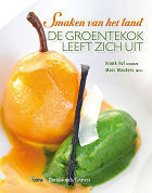 Ankeiler Aanstekelijk Groenteboek