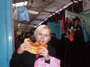 Groeten uit Kirgizië