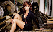 Andrea Berg houdt stand in Hot-30