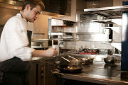 Loon Nederlandse koks bar slecht