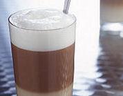 Een uitgebreide koffiekaart