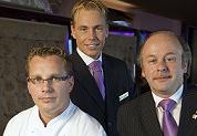 Ciel Bleu jaagt op tweede Michelinster