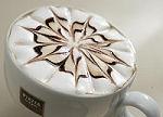 Zo maakt u een eenvoudige latte arts!