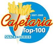 Extra nieuwsbrieven Cafetaria Top-100
