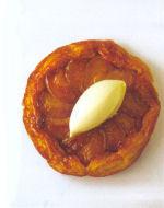 Tarte tatin van appel (Ron Blaauw)