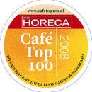 Vandaag is het zover: Café Top 100 komt uit!