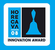 Gezond, beleving en efficiency bij Horecava Innovation Awards