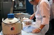 Fotoverslag NK chef-koks tot 25 jaar