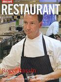 Restaurant, Juni 07