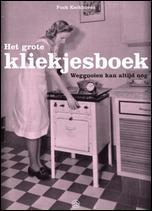 Het Grote Kliekjesboek