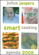 Smart Cooking Agenda